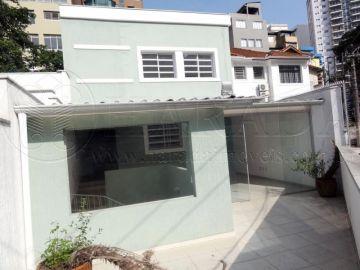 Casa Comercial para Aluguel